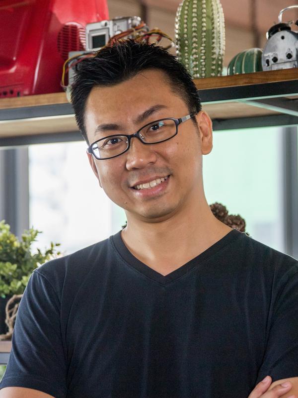 Hong Khai Seng