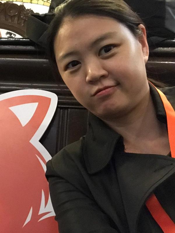Jiang Zilin