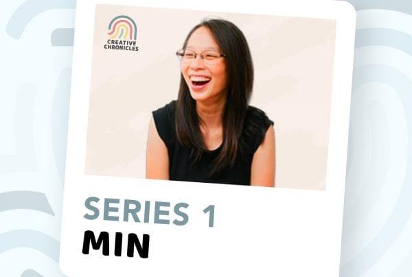 Creatives Chronicles Series1 - Min