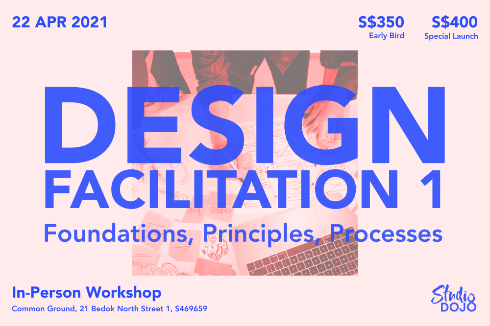 Design Facilitation 1 Poster