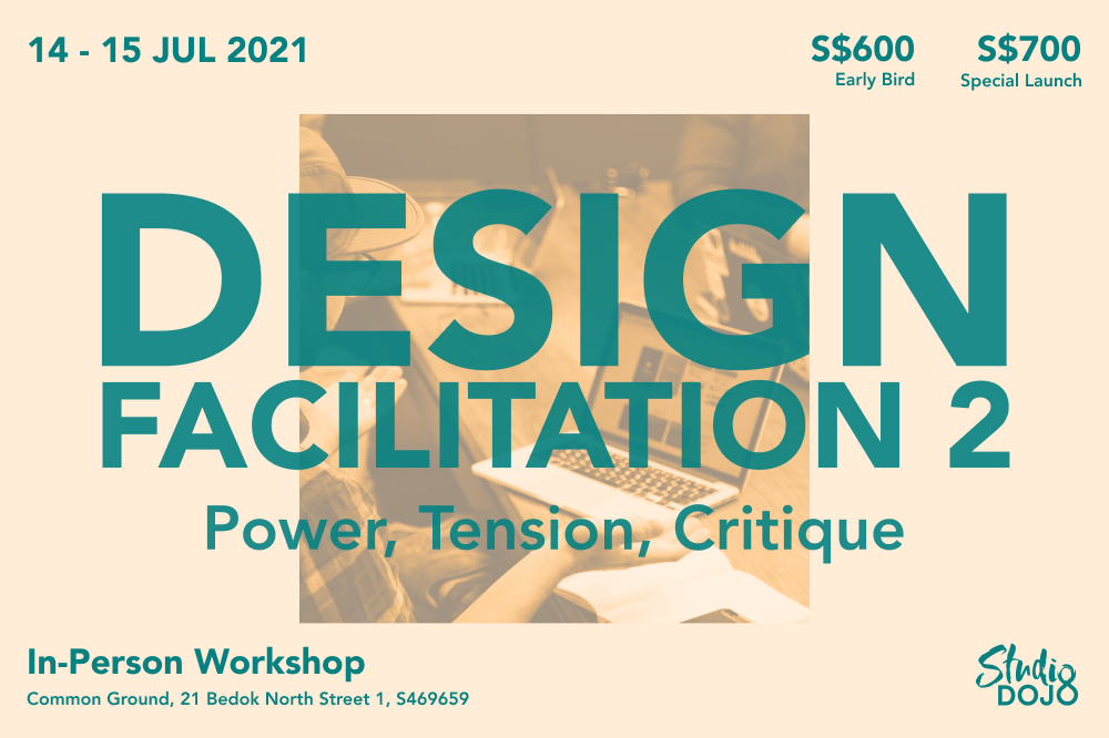 Design Facilitation 2 Poster