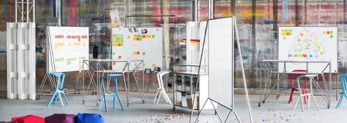 The secret to Design Thinking Facilitation