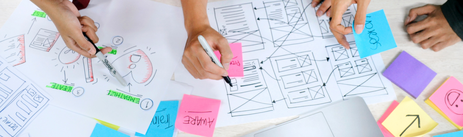 8 Readings to Guide Your Design Facilitation Journey