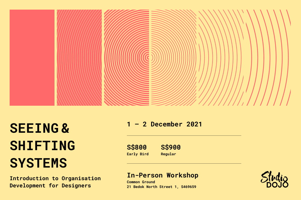 Seeing & Shifting Systems (Dec 2021)